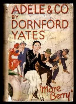 Dornford Yates