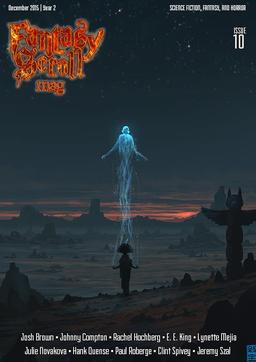 Fantasy Scroll Magazine Issue 10-small