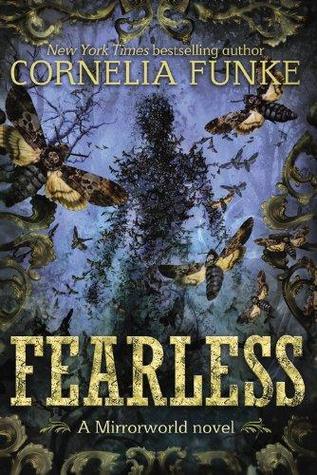 Fearless Cornelia Funke-small