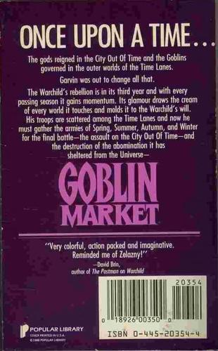Goblin Market Richard Bowes-back-small