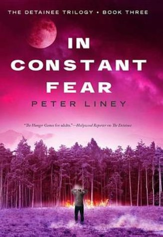 In Constant Fear Peter Liney-small