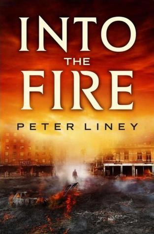 Into the Fire Peter Liney-small