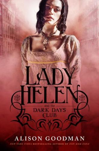 Lady Helen and the Dark Days Club-small