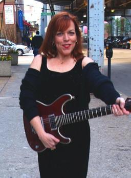 Liz Mandeville