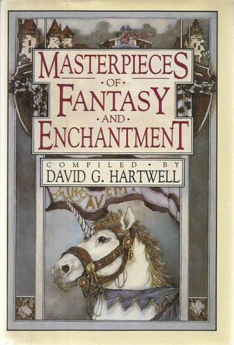 Masterpieces of Fantasy and Enchantment-small