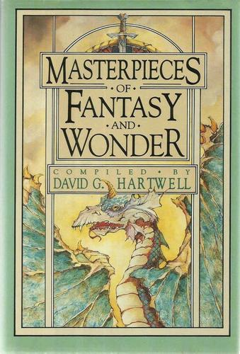 Masterpieces of Fantasy and Wonder-small