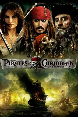 Pirates of the Caribbean On Stranger Tides-small