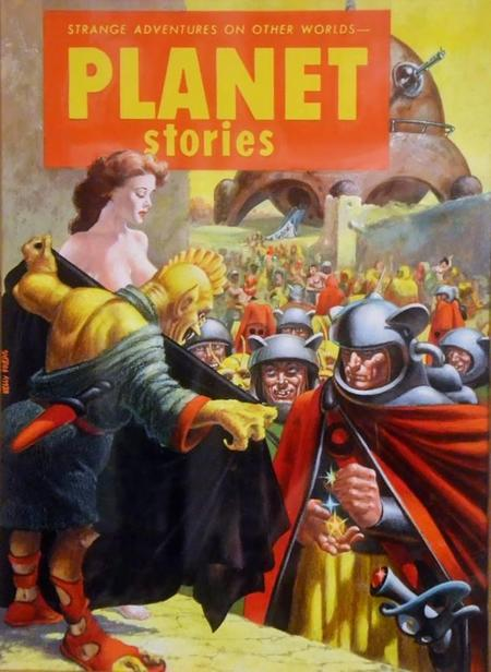 Planet Stories Summer 1954-small