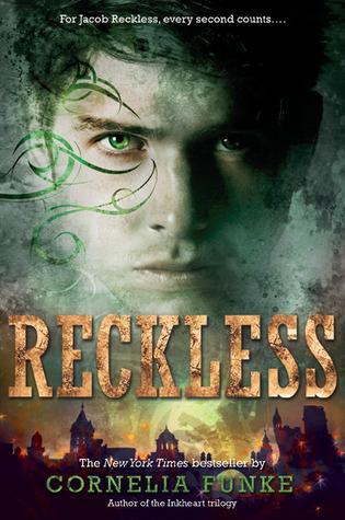Reckless Cornelia Funke paperback