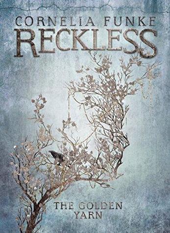 Reckless Cornelia Funke-smalls