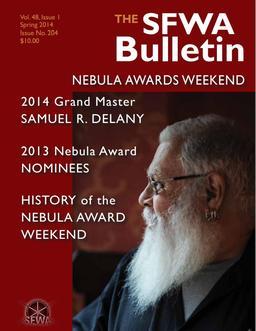 SFWA Bulletin Spring 2014-small