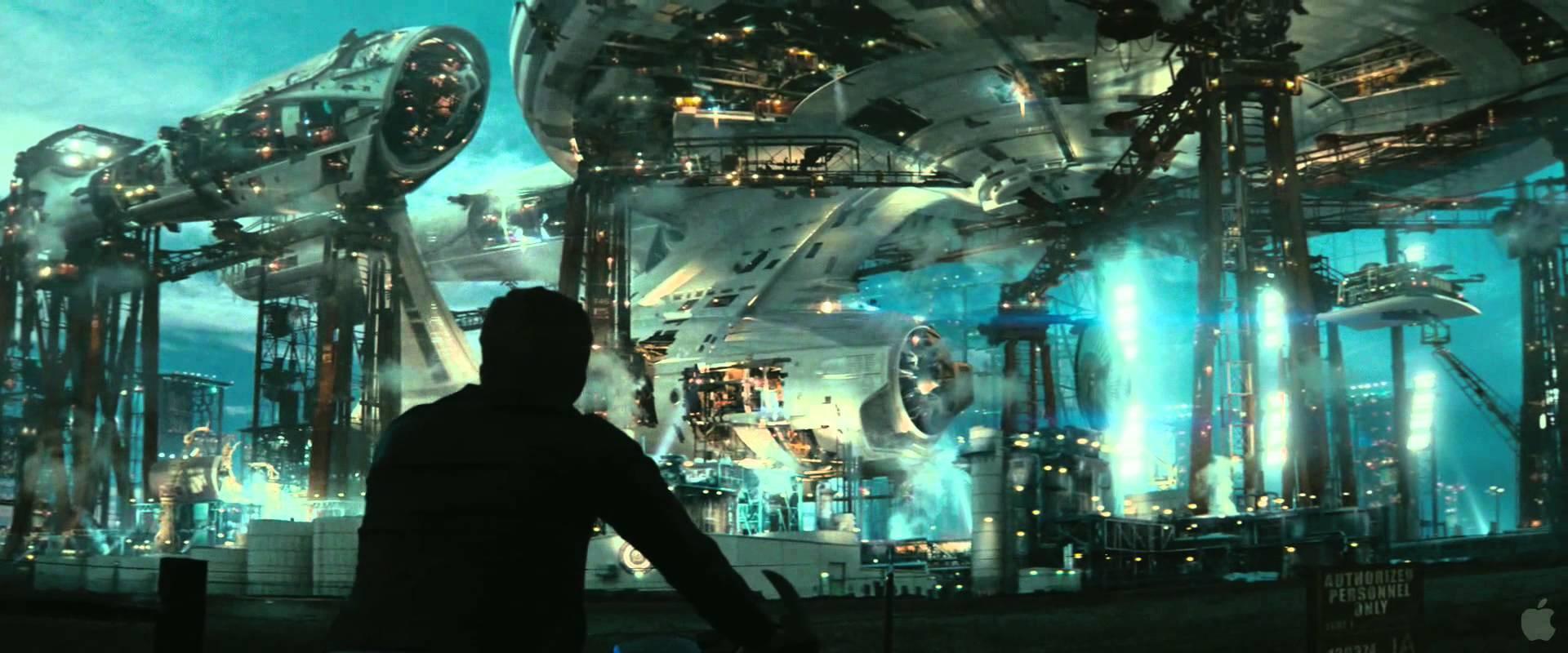 Star Trek 2009 Enterprise Small