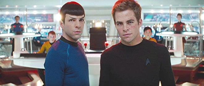 Star Trek 2009 Spock-small