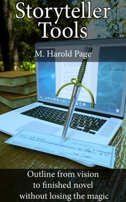 Storyteller-Tools M Harold Page