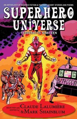 Superhero Universe Tesseracts Nineteen-small