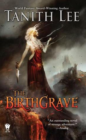The Birthgrave-small