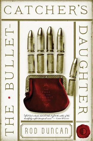 The Bullet-Catcher's Daughter-small