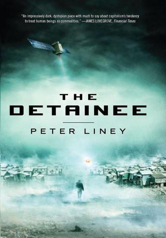 The Detainee Peter Liney-small