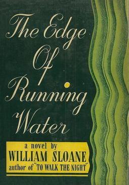 The Edge of Running Water-small