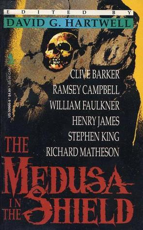 The Medusa in the Shield-small