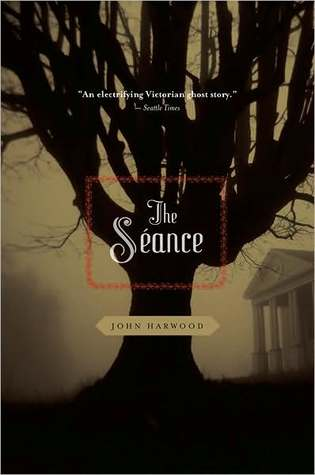 The Seance John Harwood-small