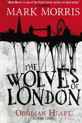 The Wolves of London-small