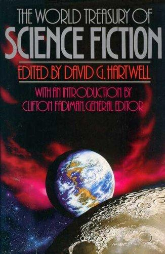 The World Treasury of Science Fiction-small