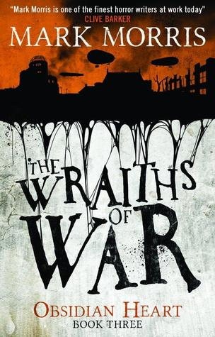 The Wraiths of War-small