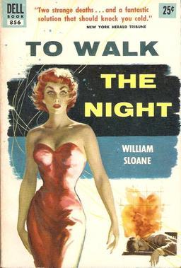 To Walk the Night-small
