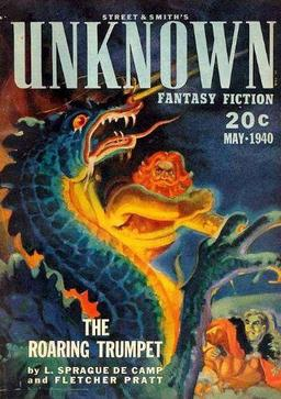 Unknown Fantasy Fiction May 1940-small