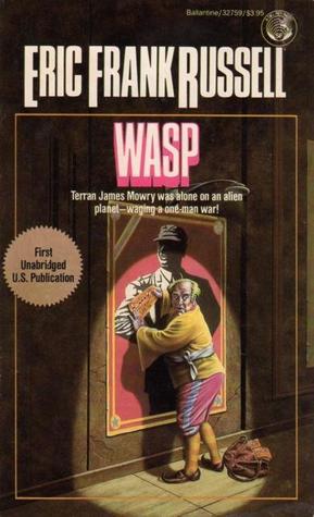 Wasp Del Rey-small