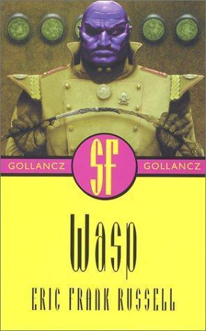 Wasp Gollancz