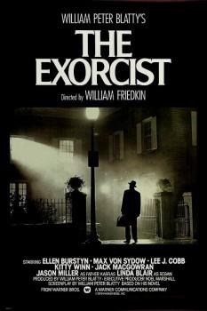 haunted exorcist