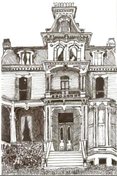 house of twilight