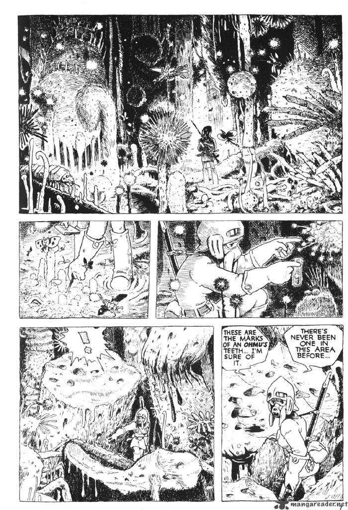 nausicaa-of-the-valley-of-the-wind-page 2