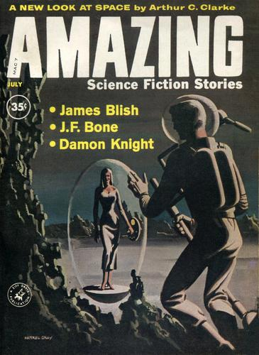 Amazing Science Fiction July 1960-small