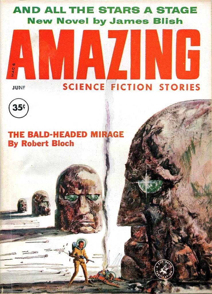 black gate  u00bb articles  u00bb retro reviews  amazing science fiction  june 1960 and july 1960