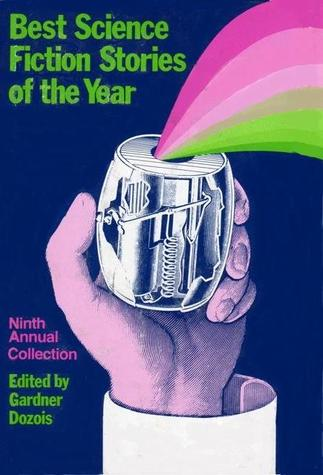 Best Science Fiction Stories of the Year Ninth Annual Collection Gardner Dozois-small
