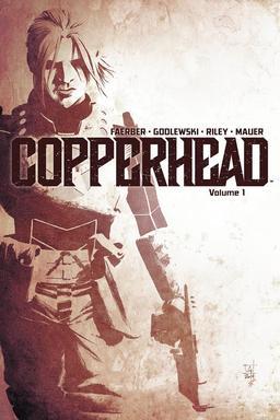 Copperhead Volume One-small