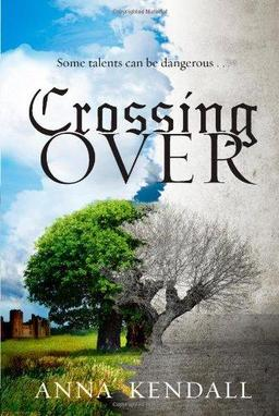 Crossing Over Nancy Kress-small