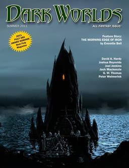 Dark Worlds Magazine Summer 2001-small