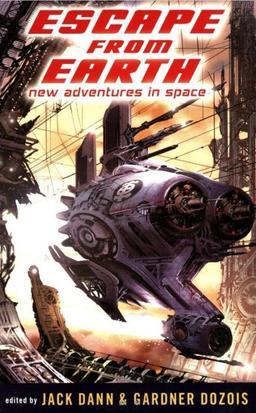 Escape From Earth Gardner Dozois Firebird-small