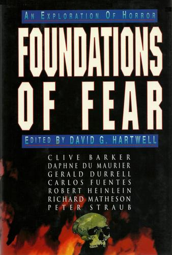 Foundations of Fear-small
