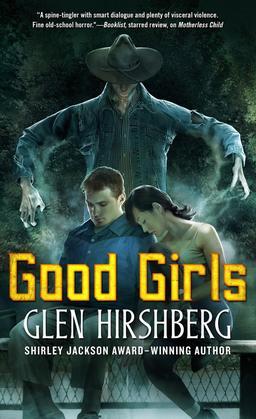 Good Girls Glen Hirshberg-small