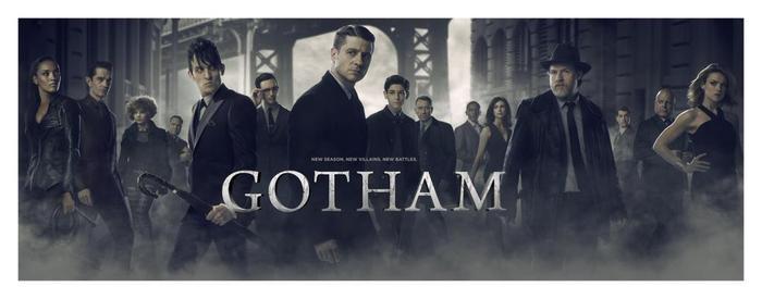 Gotham Season 2-small