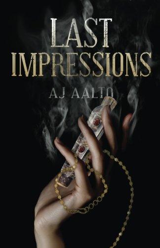 Last Impressions AJ Aalto