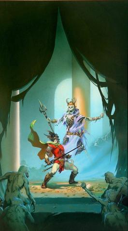 Michael Whelan The Bane of the Black Sword-small