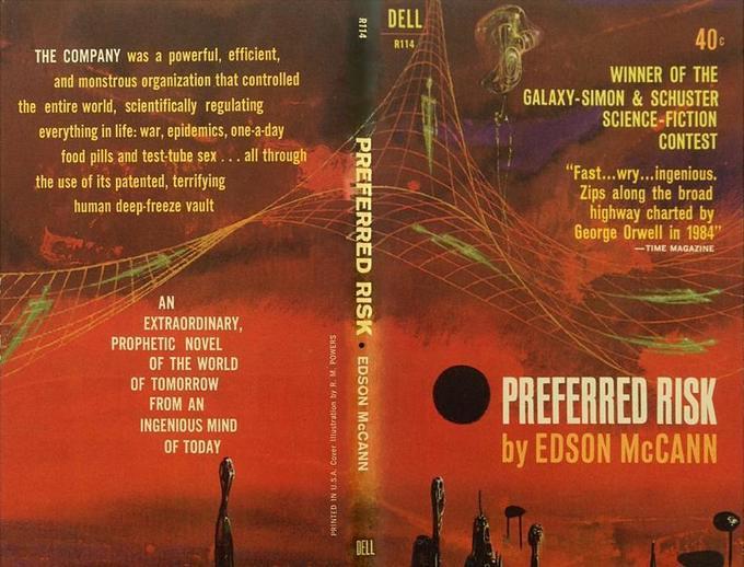 Preferred Risk Edson McCann-small