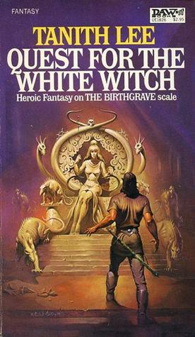 Quest for the White Witch Ken Kelly-small