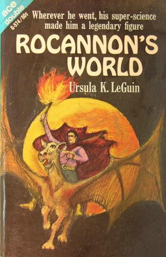Rocannon's World-small